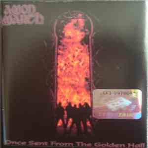 Amon Amarth - Once Sent From The Golden Hall download mp3
