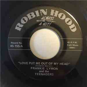 Frankie Lymon & The Teenagers - Love Put Me Out Of My Head / Fortunate Fellow download mp3