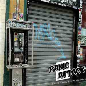 Panic Attack  - Empty Malls & Parking Lots download mp3