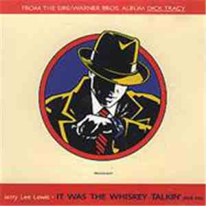 Jerry Lee Lewis - It Was The Whiskey Talkin' (Not Me) download mp3