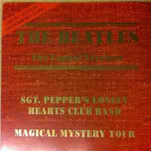 The Beatles - Sgt. Pepper's Lonely Hearts Club Band / Magical Mystery Tour - The Capitol Versions download mp3