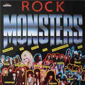 Various - Rock Monsters download mp3
