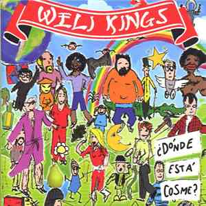 Weli Kings - Donde Está Cosme? download mp3