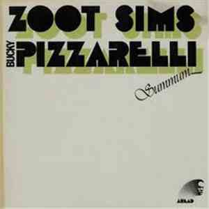 Zoot Sims With Bucky Pizzarelli - Summum download mp3