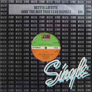 Bettye Lavette - Doin' The Best That I Can (Remix) download mp3