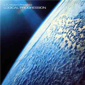 L.T.J. Bukem - Logical Progression