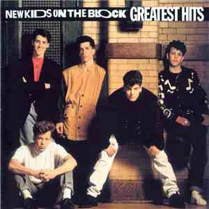 New Kids On The Block - Greatest Hits download mp3