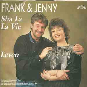 Frank & Jenny  - Sha La La Vie / Leven download mp3