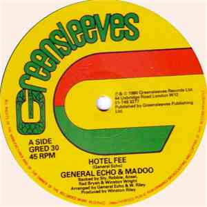 General Echo & Madoo - Hotel Fee download mp3