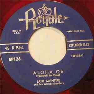 Lani McIntire And His Aloha Islanders - Hawaiian Melodies download mp3