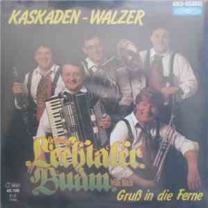 Original Lechtaler Buam - Kaskaden Walzer download mp3