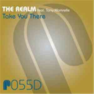 The Realm  Feat. Tony Momrelle - Take You There download mp3
