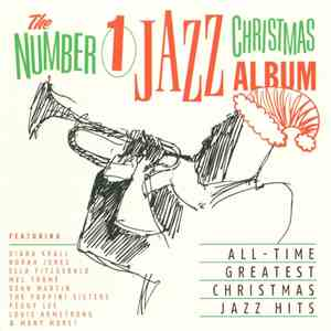 Various - The Number 1 Jazz Christmas Album download mp3