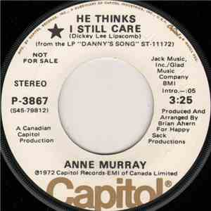Anne Murray - He Thinks I Still Care download mp3