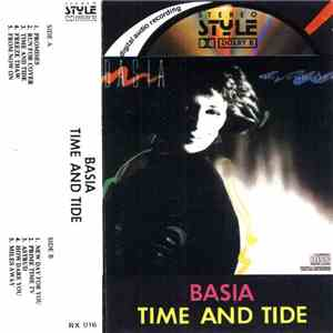 Basia - Time And Tide download mp3