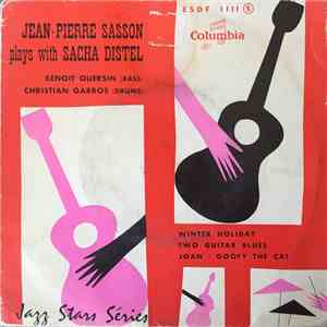 Jean-Pierre Sasson, Sacha Distel - Jean-Pierre Sasson Plays With Sacha Distel download mp3