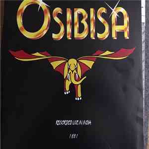 Osibisa - Recorded Live In India 1981 download mp3
