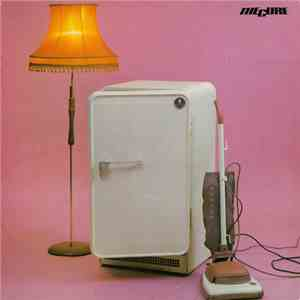 The Cure - Three Imaginary Boys download mp3