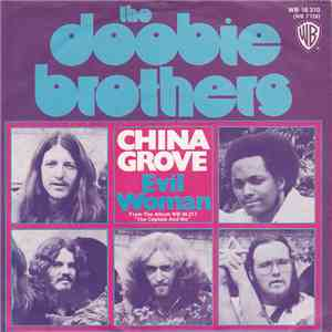 The Doobie Brothers - China Grove / Evil Woman download mp3