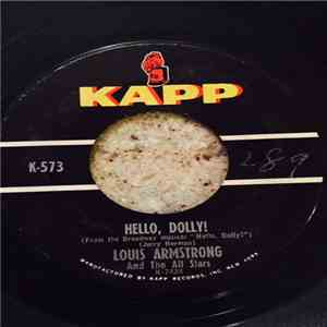 Louis Armstrong - Hello, Dolly!/A Lot Of Livin' To Do download mp3