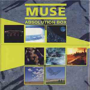 Muse - Absolution Box download mp3