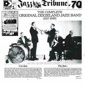 Original Dixieland Jazz Band - The Complete Original Dixieland Jazz Band download mp3