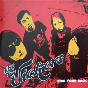 The Vickers  - Stab Your Back download mp3