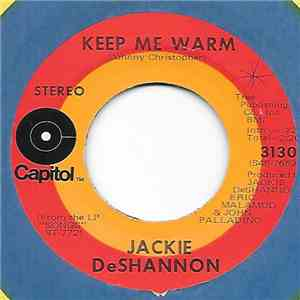 Jackie DeShannon - Keep Me Warm download mp3