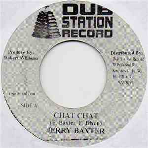 Jerry Baxter - Chat Chat download mp3