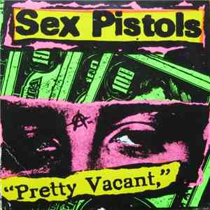Sex Pistols / The Ugly - Pretty Vacant / Disorder / You Bug Me download mp3