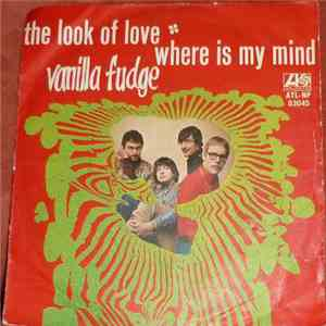 Vanilla Fudge - The Look Of Love download mp3