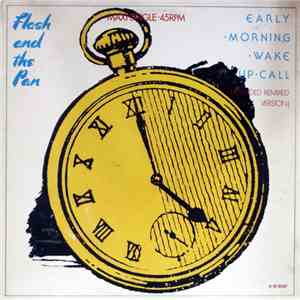 Flash And The Pan - Early Morning Wake Up Call (Extended Remixed Version) download mp3