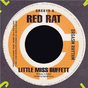 Red Rat / Mega Banton - Little Miss Buffett / No Flex One Gal download mp3