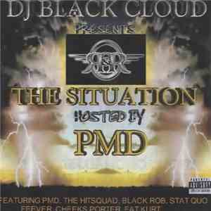 R&R - DJ Black Cloud Presents R&R The Situation Hosted By Pmd download mp3