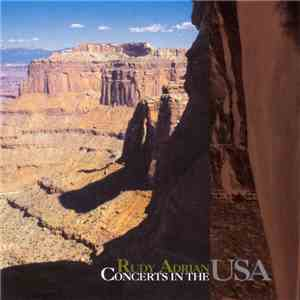 Rudy Adrian - Concerts In The USA download mp3