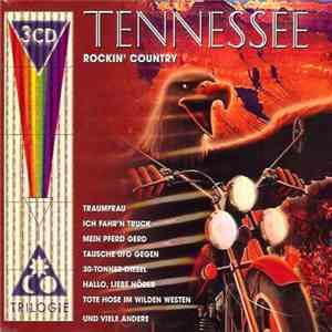 Tennessee  - Rockin' Country download mp3