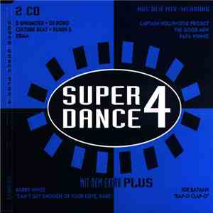 Various - Super Dance Plus 4 download mp3
