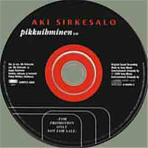 Aki Sirkesalo - Pikkuihminen download mp3
