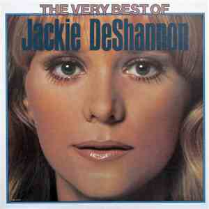 Jackie De Shannon - The Very Best Of Jackie DeShannon download mp3