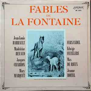 Jean De La Fontaine - Fables De La Fontaine download mp3