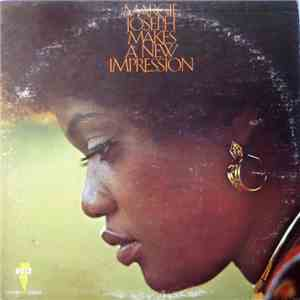 Margie Joseph - Margie Joseph Makes A New Impression download mp3
