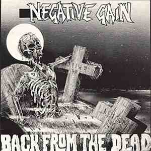 Negative Gain - Back From The Dead download mp3