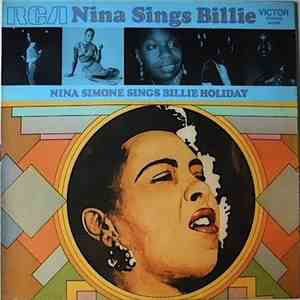 Nina Simone - Nina Simone Sings Billie Holiday download mp3