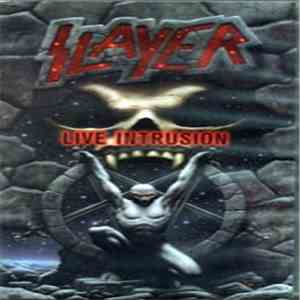 Slayer - Live Intrusion download mp3
