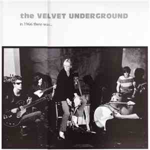 The Velvet Underground - In 1966 There Was... download mp3