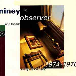 Various - Bring The Couchie 1974-1976 - Niney The Observer And Friends download mp3