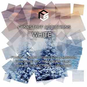 Various - Funkstuff Addictions White download mp3