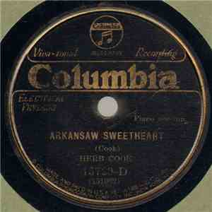 Herb Cook  - Arkansaw Sweetheart / Lou'siana download mp3
