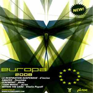 Various - Europa 2008 download mp3