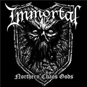 Immortal - Northern Chaos Gods download mp3